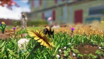 Grounded recibe una nueva actualización introduciendo novedades como nuevos insectos voladores 5