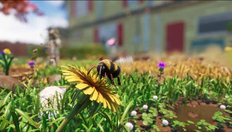 Grounded recibe una nueva actualización introduciendo novedades como nuevos insectos voladores 1