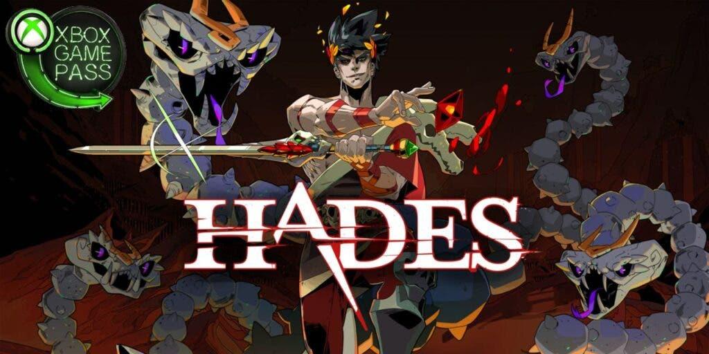 Hades llegaría a Game Pass en 2021
