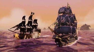El RPG de piratas King of Seas ya tiene fecha de lanzamiento en Xbox One 11