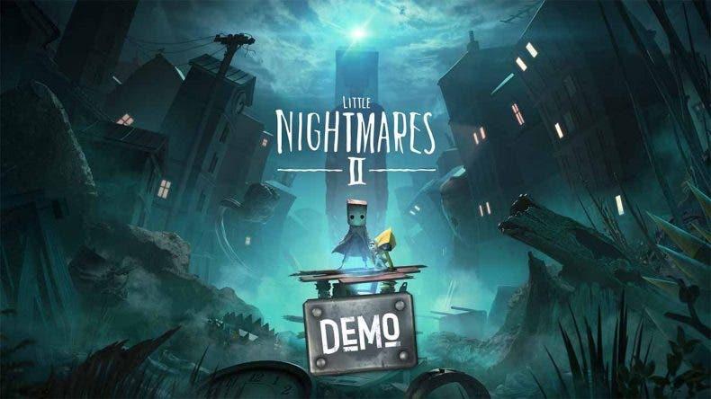 Ya se encuentra disponible la demo de Little Nightmares 2 en Xbox One 1