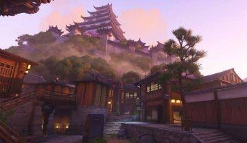 Overwatch introduce un nuevo mapa para un nuevo evento 2