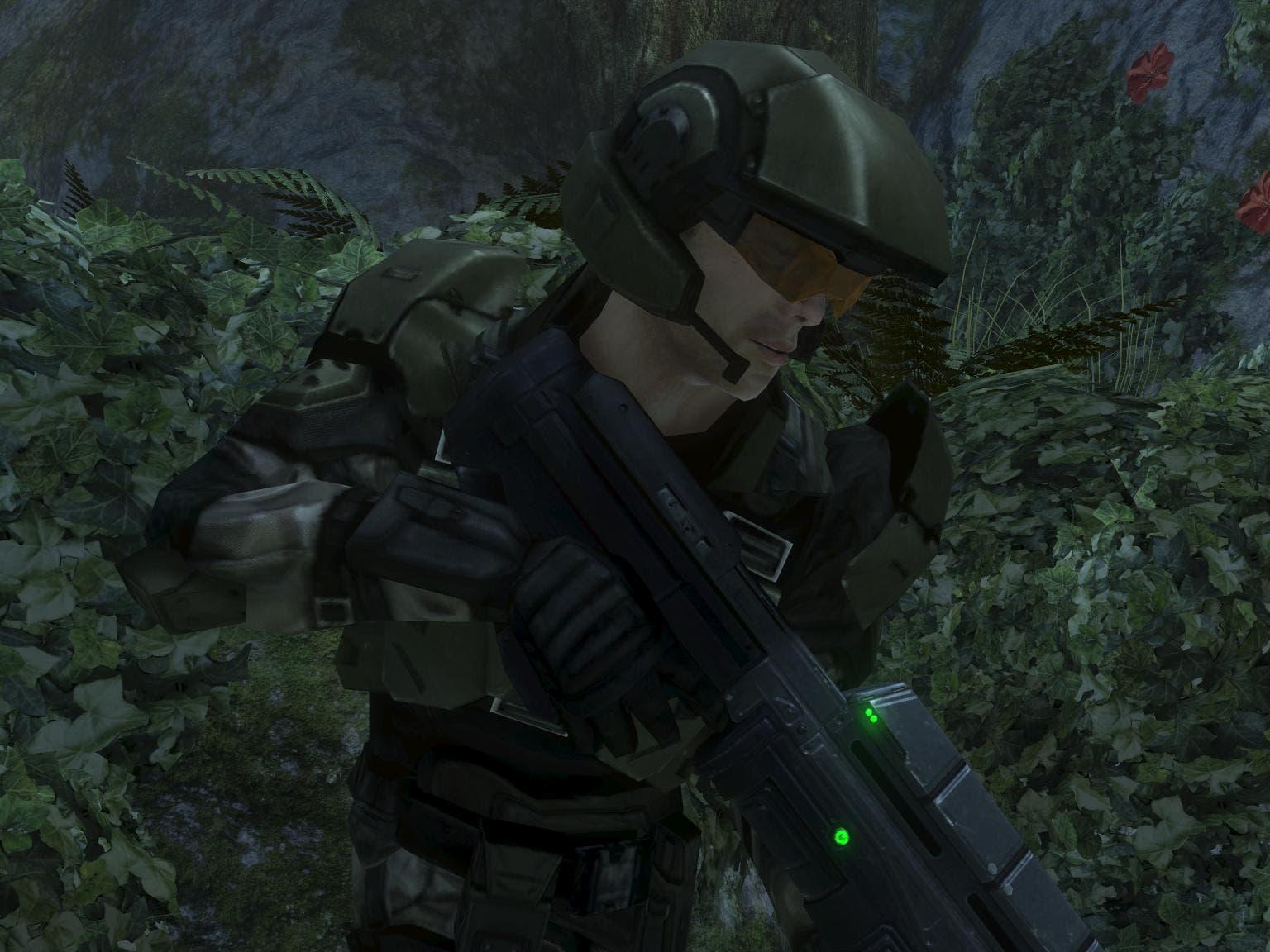 6 curiosidades de Halo que quizá no conozcas 1