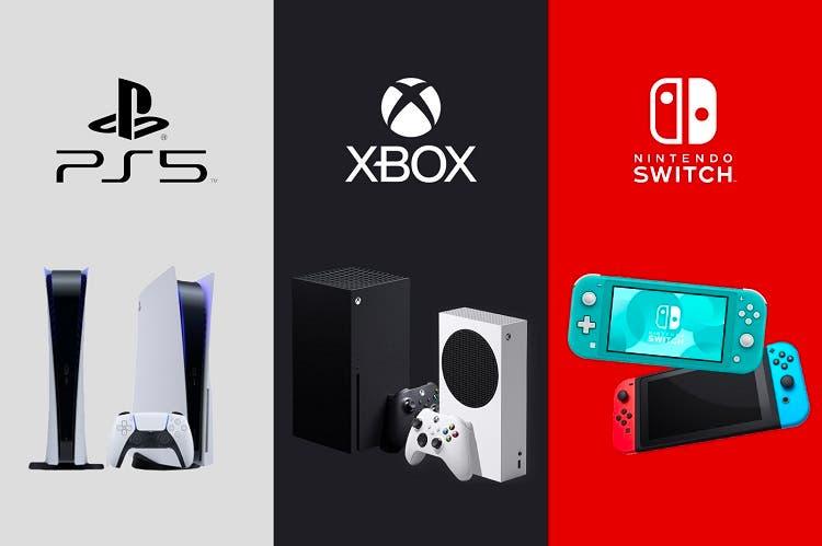Comparan las ventas de Xbox Series X y PS5 hasta enero de 2021