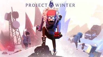 Project Winter llegará a Xbox Game Pass este mes 1