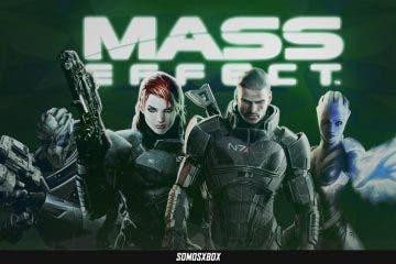 Los mejores momentos de Mass Effect que estamos deseando revivir en su remasterización 20