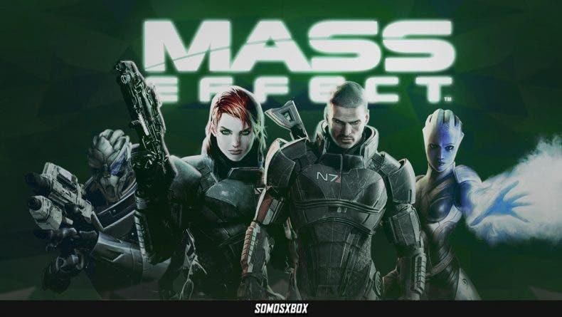 Los mejores momentos de Mass Effect que estamos deseando revivir en su remasterización 1