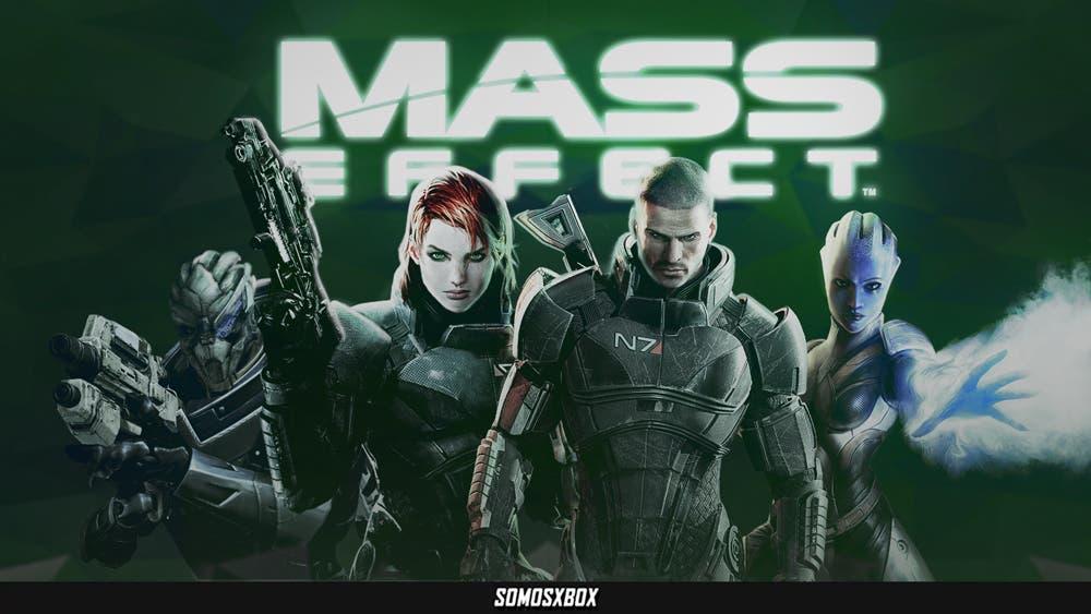 Los mejores momentos de Mass Effect que estamos deseando revivir en su remasterización 4