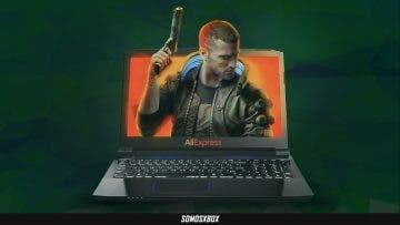 ¿Es posible jugar con un portátil gaming de Aliexpress? 3