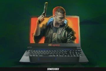 ¿Es posible jugar con un portátil gaming de Aliexpress? 17