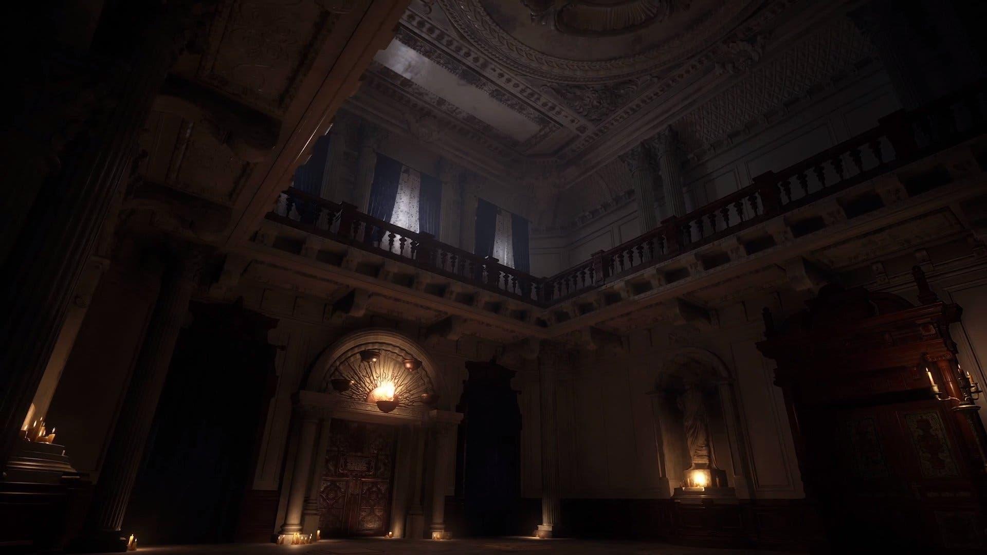 Resident Evil 8 llegará a Xbox One