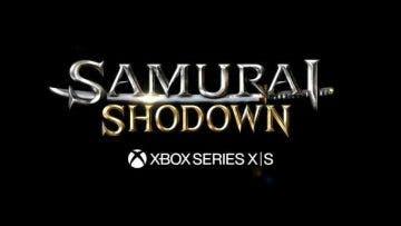 Confirmada la fecha para las mejoras de Samurai Shodown en Xbox Series X/S 9