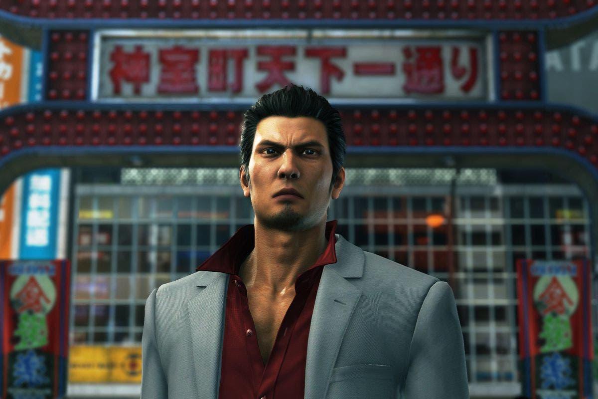 The Yakuza Remastered Collection y Yakuza 6 llegan de salida a Xbox Game Pass