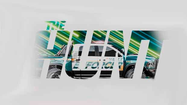 The Crew 2 presenta The Hunt, el segundo evento de su temporada 4