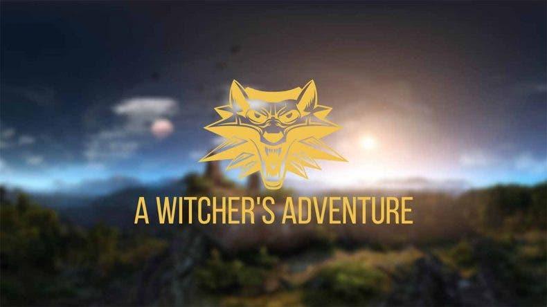 Descubre A Witcher's Adventure, un mod de Skyrim para los fans de The Witcher 1