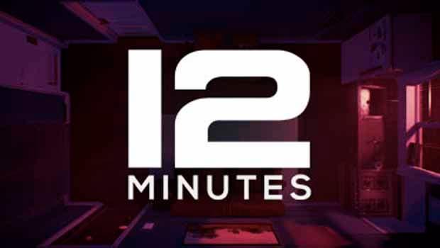 Twelve Minutes estaría acercándose a la fase final de su desarrollo 1