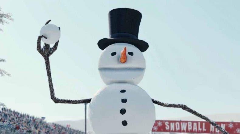 El invierno llega a Wreckfest en un nuevo evento 1