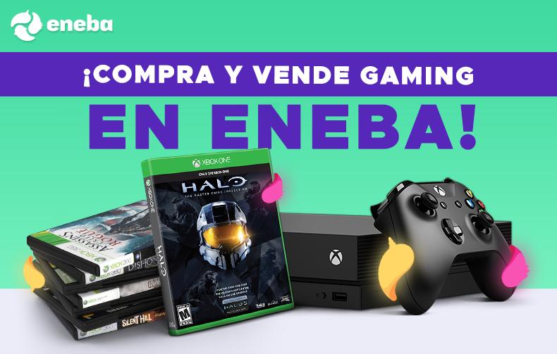 ¡Inaugurada la compraventa de productos físicos de Xbox en Eneba! 1