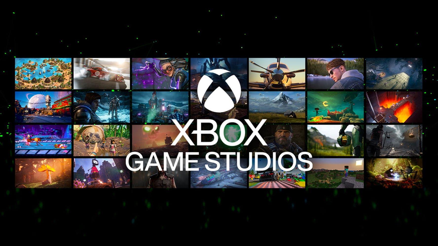 Xbox comparte nuevos detalles de juegos exclusivos no anunciados