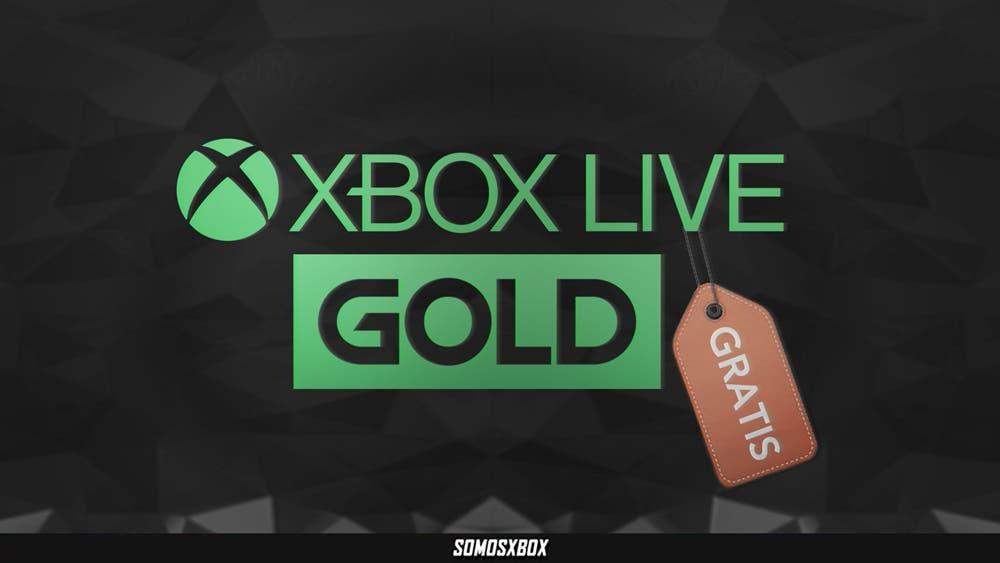 Xbox Live Gold gratis, ¿es posible? 2