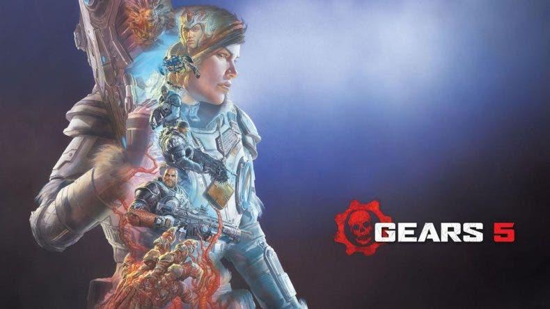 Gran oferta de Gears 5 para Xbox y PC 2