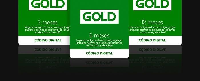 Así queda el precio final de Xbox Live en España 4