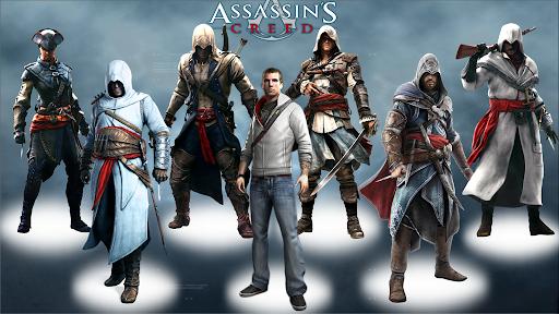 Una filtración sugiere que el próximo Assassin's Creed estará ubicado en oriente medio 3