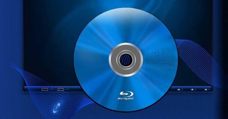 La última actualización de Xbox Series X corrige el problema de Blu-Ray 1