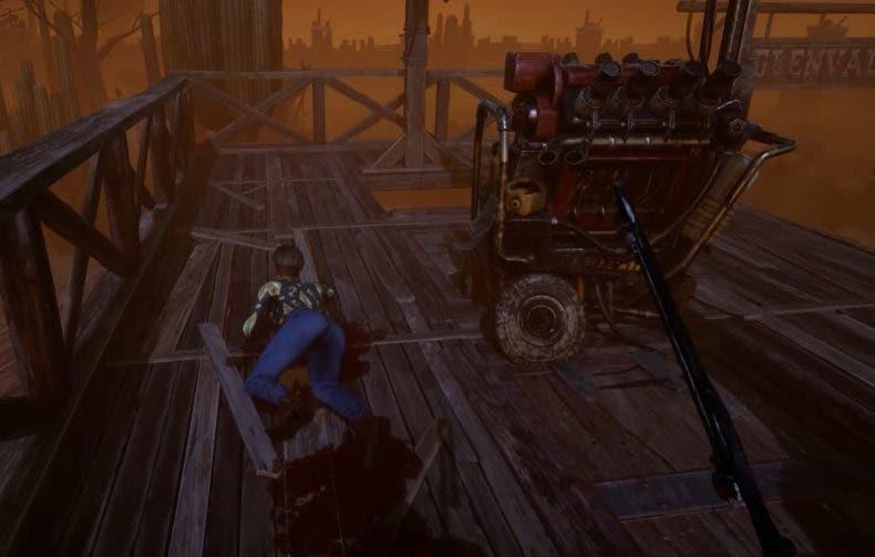 Las nuevas animaciones de Dead by Daylight no convencen a la comunidad 1