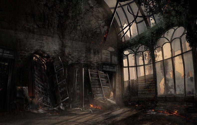 Nuevas imágenes del rework gráfico de Dead by Daylight 1