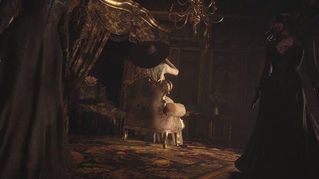 Habrá demo de Resident Evil 8 en Xbox Series X|S y Xbox One 4