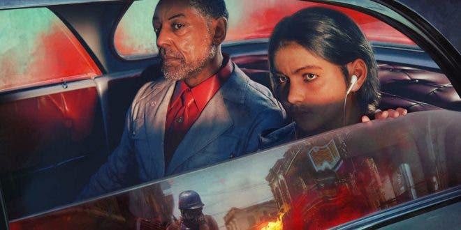 detalles sobre la historia y el villano de Far Cry 6