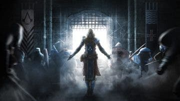 nuevo Assassin's Creed