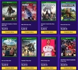 ¡Inaugurada la compraventa de productos físicos de Xbox en Eneba! 2