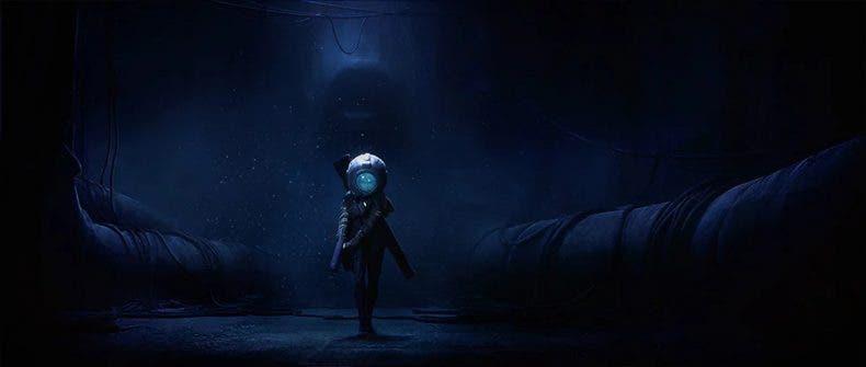 Los ex-desarrolladores de Little Nightmares dan detalles de su nuevo proyecto 1