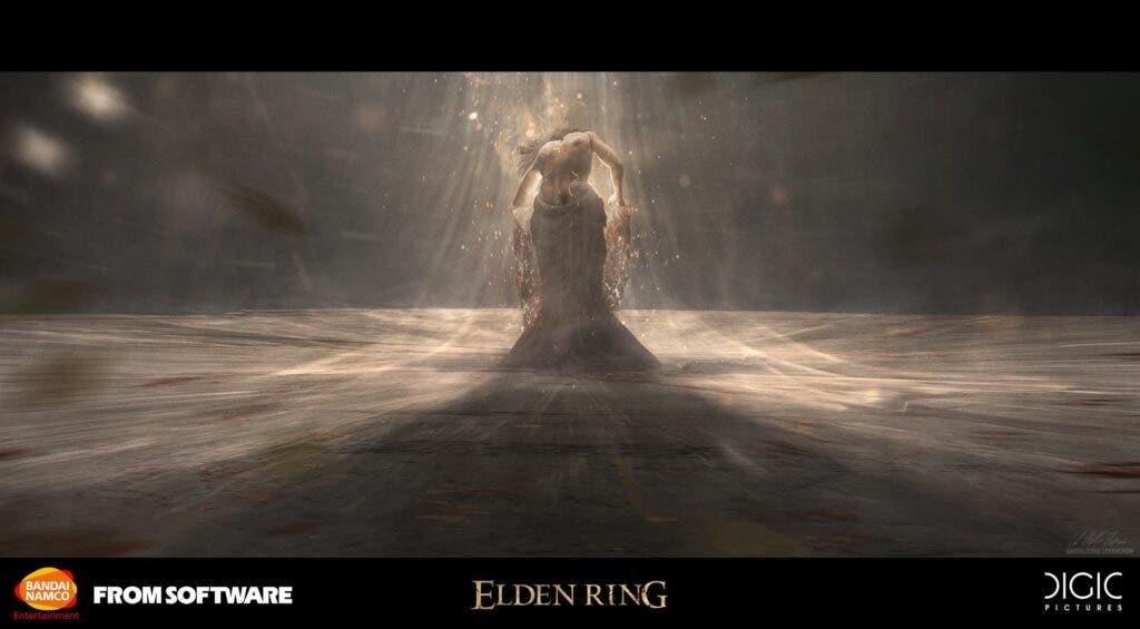 Una importante actualización sobre el desarrollo de Elden Ring podría llegar en marzo