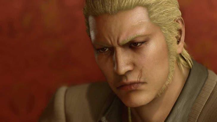 Se filtra un spin off de Yakuza con un nuevo protagonista 6