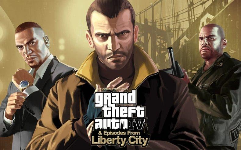 remaster de GTA IV