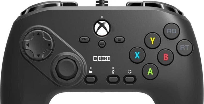 mando Fighting Commander OCTA para Xbox Series X