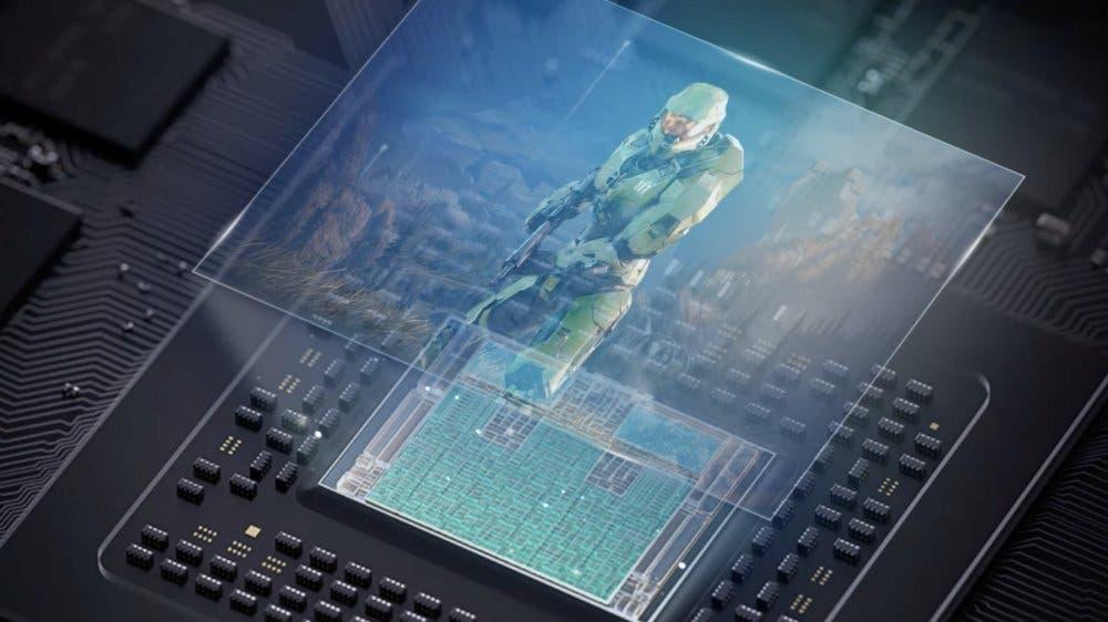 Xbox Series Z portátil