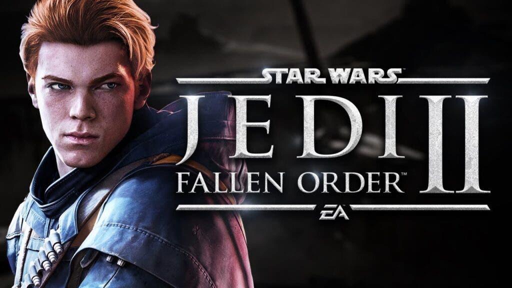 Ventana de lanzamiento de Star Wars Jedi Fallen Order 2