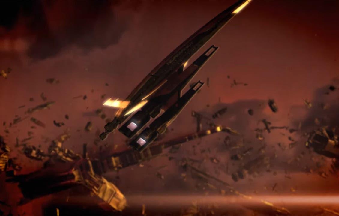 Los mejores momentos de Mass Effect que estamos deseando revivir en su remasterización 2