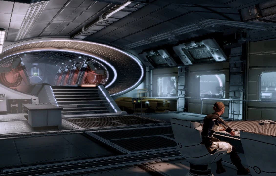 The best moments from Mass Effect that we can't wait to relive in its remaster 5