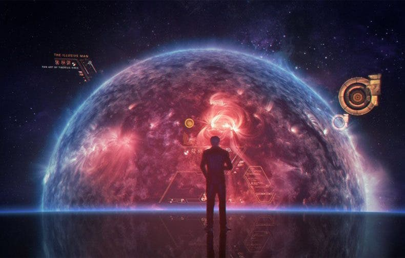 A qué hora se podrá empezar a jugar Mass Effect: Legendary Edition 1