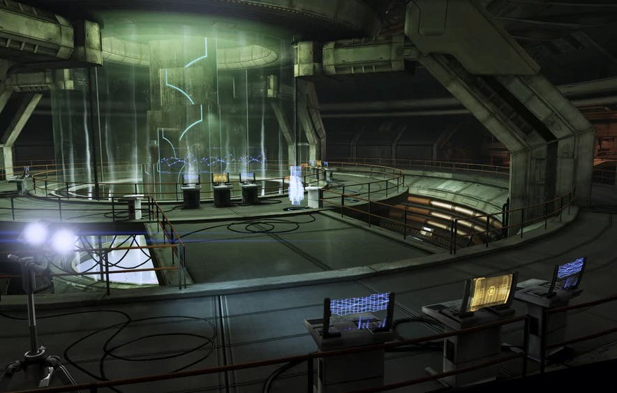 Los mejores momentos de Mass Effect que estamos deseando revivir en su remasterización 8