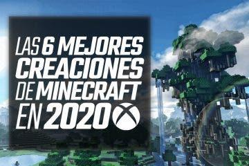 Las 6 mejores creaciones de Minecraft en 2020 10