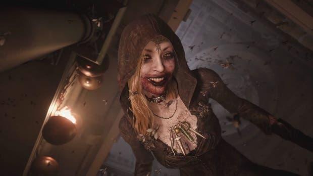 El nuevo tráiler de Resident Evil 8 llega protagonizado por la mujer vampiro 3