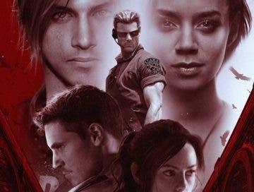 Todos los personajes del reboot de Resident Evil confirmados 1