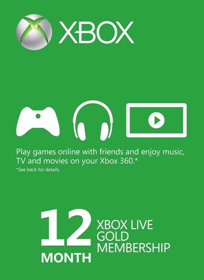 Así queda el precio final de Xbox Live en España 2