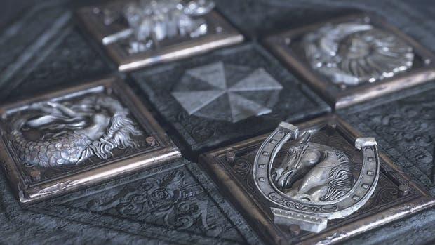 Así es el espectacular primer gameplay de Resident Evil 8 9